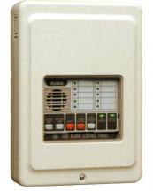 Nittan konvensional fire alarm
