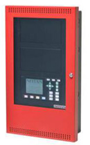 harga jual fire alarm semi addressable